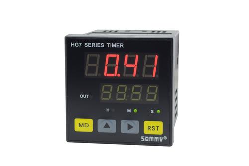 Timer HG Series