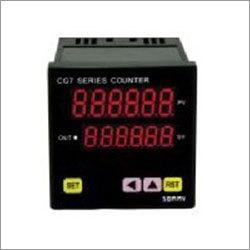 MTEC CG SERIES 6-DIGIT ECONOMICAL COUNTER