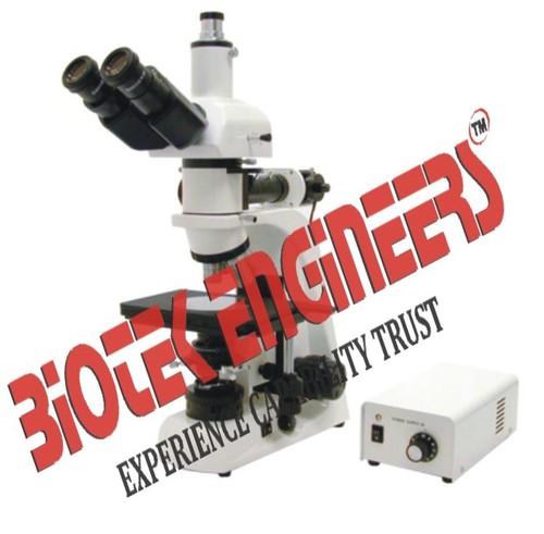 Metallurgical Microscope