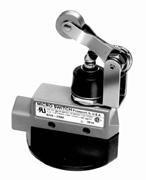 BZ Series Micro Switch
