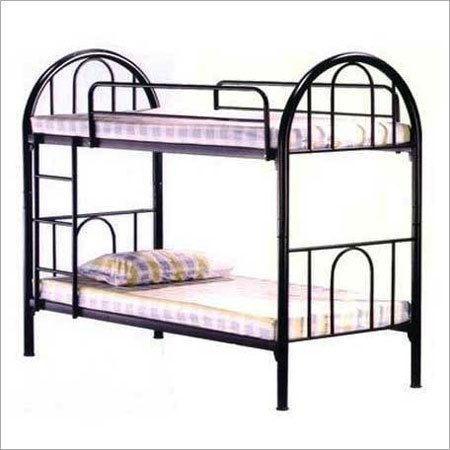 Hostel Beds And Bunk Beds