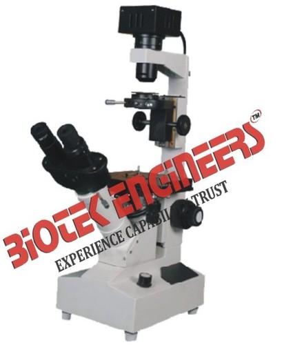 Inverted Tissue Culture Microscope