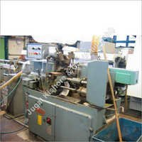 Used Traub Machine TB60