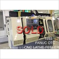 Turning Centre Turret FS 300 Fanuc OT