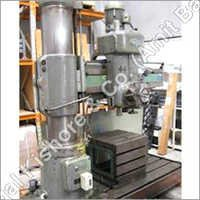 Radial Drill BATLIBOI BVR 3