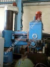 Radial Drilling Machine CSEPEL