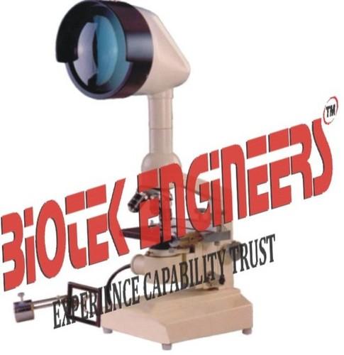 Advance Projection Microscope