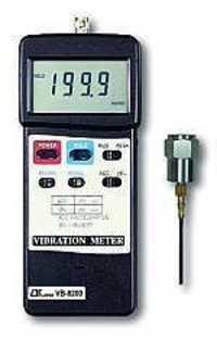 VB-8200 Vibration Meter