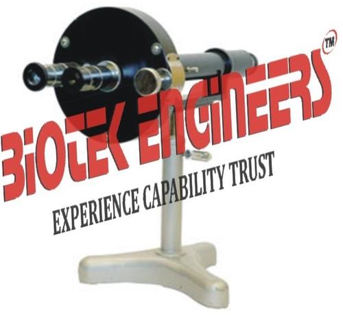 Polarimeter (Bi-Quartz)