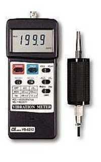 VB-8212 Vibration Meter