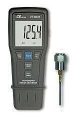 VT-8204 Vibration Meter