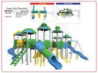 Super Max Playzone