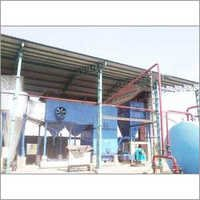 Industrial Direct Fired Hot Air Generator