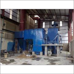 Electric Direct Fired Hot Air Generator