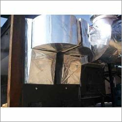 Indirect Oil Gas Fired Hot Air Generator