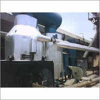 Manual Thermal Fluid Heater