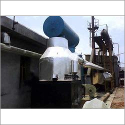 FBC Thermic Fluid Heater