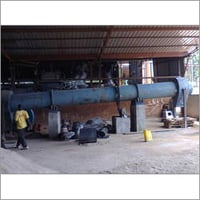 Coal Fired HAG based Drum Dryer