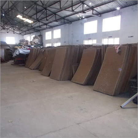 Rubberized Coir Sheets
