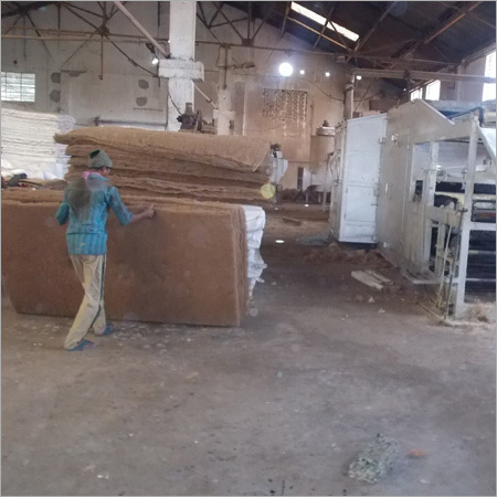 Coir Insulation Sheets
