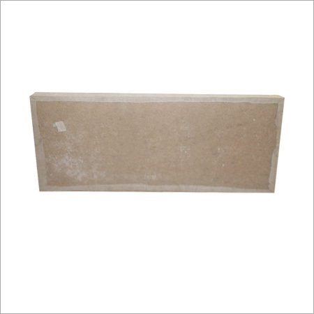 Rubberized Coir Block