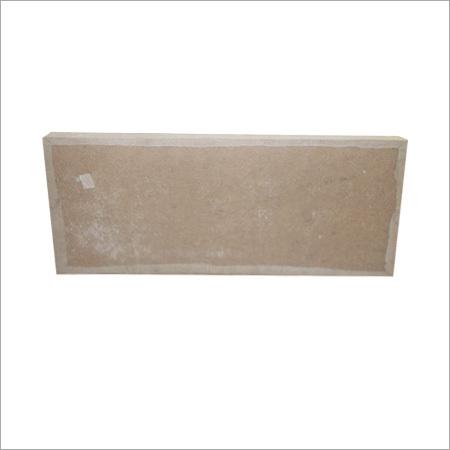 Rubberized Coir Block