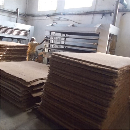 Coconut Coir Sheets