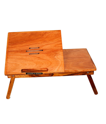 Teakwood Laptop Table