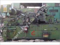 CENTRELESS GRINDER WMW MIKROSA SASL 200X500