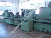 CYLINDRICAL GRINDER 4000 mm