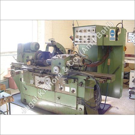 Voumard 5A Bore Grinding Machine