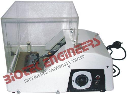 Automatic Razor Sharpener (Spencer Type)