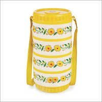 Insulated Plastic Tiffin