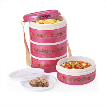 Food Packaging Tiffin