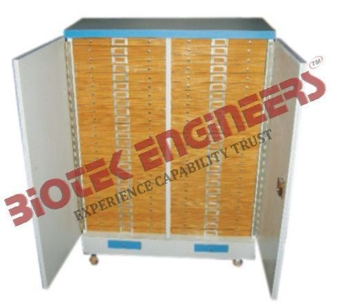 Slide Storage Cabinets