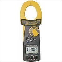 CM-9930R/DL-9602SD Clamp Meter