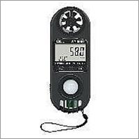 SP-7000 Clamp Meter