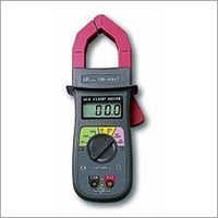 DM-6007 Clamp meter
