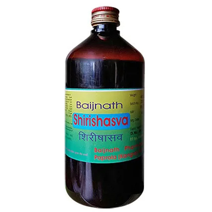 Anti Allergic Ayurvedic Medicine