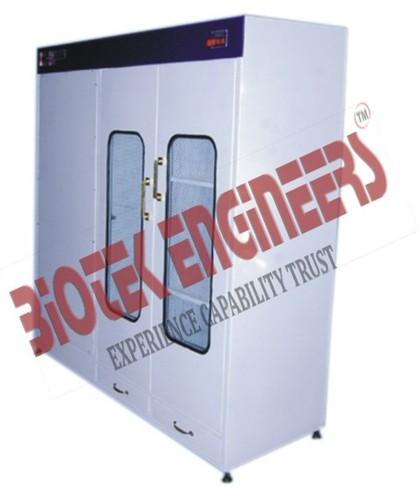 Sterile Material Storage Cabinet