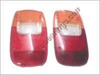 REAR LIGHT COVER TVS KING