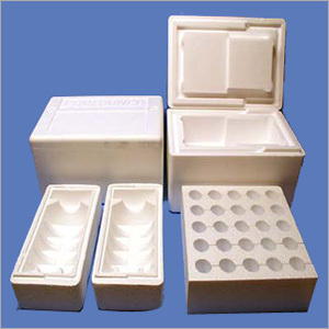 EPS Thermocol Moulds