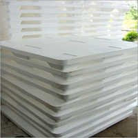 Expanded Polystyrene Thermocol Sheet