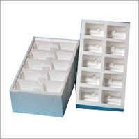 Thermocol Tray Box