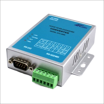 ATC 2000 Serial To TCP/IP Converter