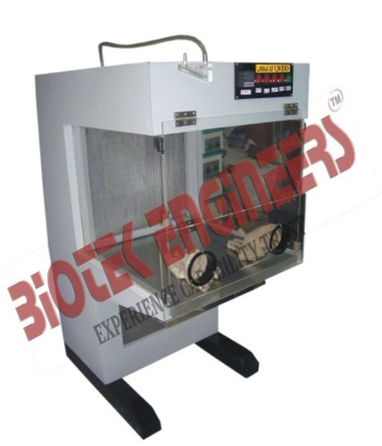 Laminar Flow Cabinet Digital