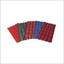 PVC Roofing Tiles