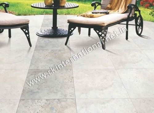 600 X 600 Arcadia Series Porcelain Tiles