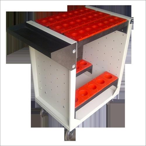 VMC LD Light Duty Tool Trolley