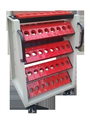 VMC Tool Trolley